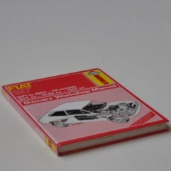 Fiat 127 - Owners Workshop Manual