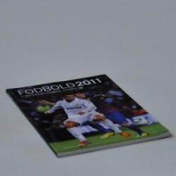 Fodbold 2011 - internationale kampe