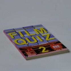 Filmquiz 2 - 800 spørgsmål