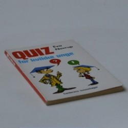 Quiz for kvikke unge