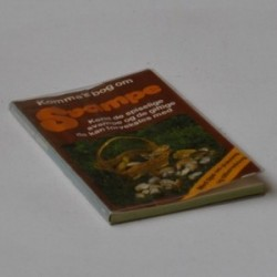 Komma's bog om svampe