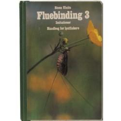 Fluebinding 3 – Imitationer – Håndbog for lystfiskere