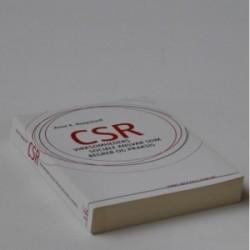 CSR - virksomhedernes sociale ansvar som begreb og praksis