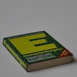 E-nummerbogen - tilsætningsstoffer i maden, virkninger, bivirkninger