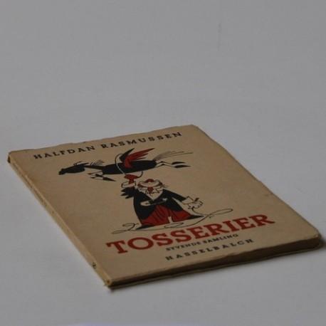 Tosserier - syvende samling