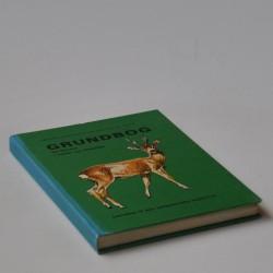 Grundbog for kursus i natur- og vildpleje. Lærebog til den obligatoriske jagtprøve