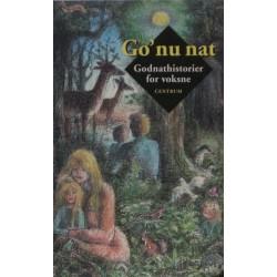 Go' nu nat – Godnathistorier for voksne