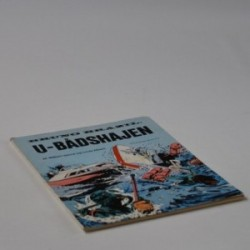 Bruno Brazil - U-bådshajen