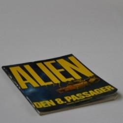 Alien - Den 8. passager - filmen som tegneserie