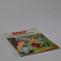 Asterix 10 - Asterix og trylledrikken