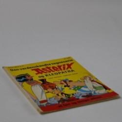 Asterix 2 - Asterix og Kleopatra