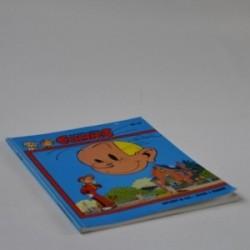Albumklubben Comics 28 - Splint & Co.: Kvik i knibe