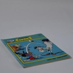 Albumklubben Comics 18 - Lucky Luke: Slægtsfejden