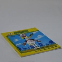 Albumklubben Comics 7 - Lucky Luke: Vejen til Oklahoma
