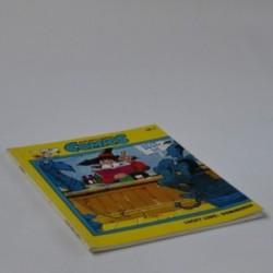 Albumklubben Comics 5 - Lucky Luke: Dommeren