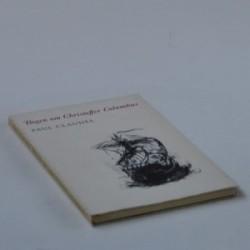 Bogen om Christoffer Columbus