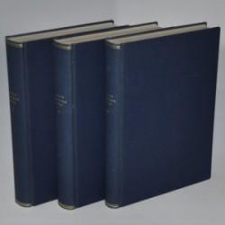 Anden verdenskrig 1-3. Krigens dagbog i billeder og tekst