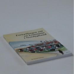 Fortællingen om en kommune i Nordjylland - Hirtshals kommune 1970-2006