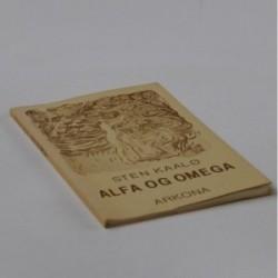 Alfa og Omega - et skuespil om Edvard Munch