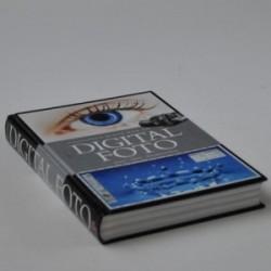 Politikens store bog on digital foto - udstyr, teknik og billedbehandling