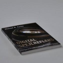 Digital spejlrefleks