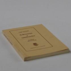 Arkiverne i samfundet - artikler og foredrag