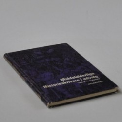 Middelalderlige historieskrivere i udvalg