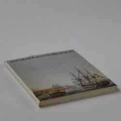 Danmark historisk billedbog bind 3 - 1750-1864