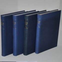 Danmarks historie  1-3 (i 4 bind)
