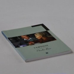 BFI Film Classics - Vertigo