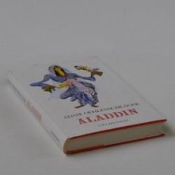 Aladdin eller den forunderlige lampe - et lystspil