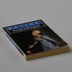 Andromaque - Tragédie 1667