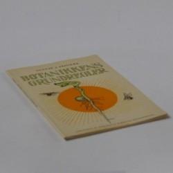 Botanikkens grundregler