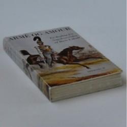 Armé og Amour - en dagbog fra Napoleonstiden