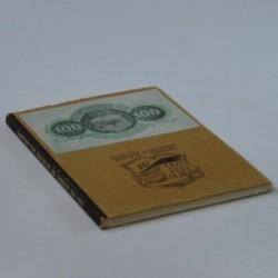 Banken for Slagelse og omegn 1857-1957. Fem tidsbilleder.
