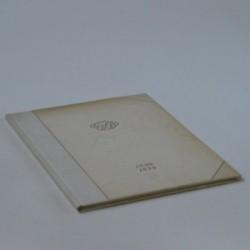 Aktieselskabet De Forenede Papirfabrikker 1889-1939