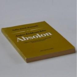 Absolon - Tidlig dansk dramatik