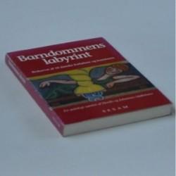 Barndommens labyrint - beskrevet af 18 danske forfattere og kunstnere