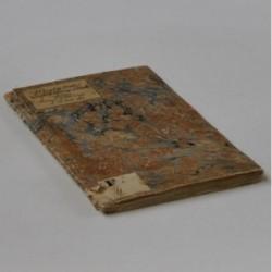 Det Kongelige Danske Landhuus-Selskabs Love - Vedtagne at blive brugte den 1. Novbr. 1802
