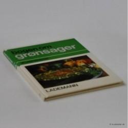 Bogen om grønsager
