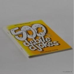500  debile Jokes