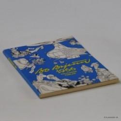 Bo Bojesen - årets tegninger fra Politiken 1966