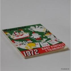 Året fortalt i tegninger 1972