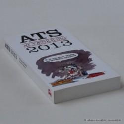 ATS - at tænke sig 2013