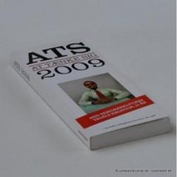 ATS - at tænke sig 2009. Med senioranalytiker Troels Halholm, 21 år - og andre vittigheder