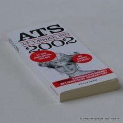 ATS - at tænke sig 2002. 70 års jubilæumsudgave. Nu endnu dyrere! Ekstra!