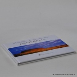 A Panoramic Journey through Australia