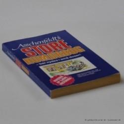 Asschenfeldt's store humørbog - bør nydes i små doser!