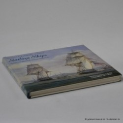 Classic sailing ships