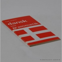 Dansk mini grammatik